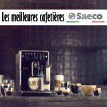 Les meilleures machines à café saeco